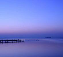 serenity by Katja Klages