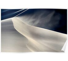Amargosa Dunes Poster