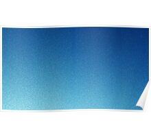 Dodge B5 Blue Paint Poster