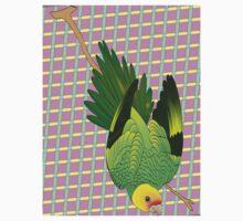 Carolina Parrot Kids Tee