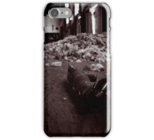 """Down shears"" - for iphone iPhone Case/Skin"