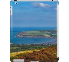 Newport Bay iPad Case/Skin