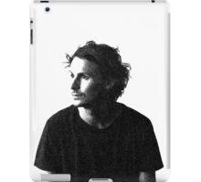 Ben Howard iPad Case/Skin