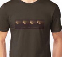 BARN JUMPIN' Unisex T-Shirt