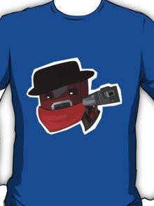 Peppered T-Shirt