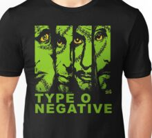 TYPE O NEGATIVE Rey5 Peter Steele Unisex T-Shirt