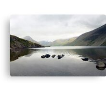 Wastwater, Cumbria, UK Canvas Print