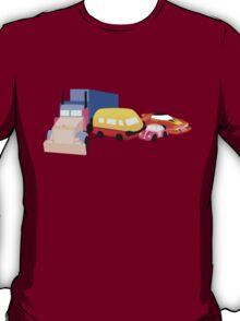 Hundred Acre Bots T-Shirt