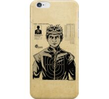 The Perfect Target iPhone Case/Skin