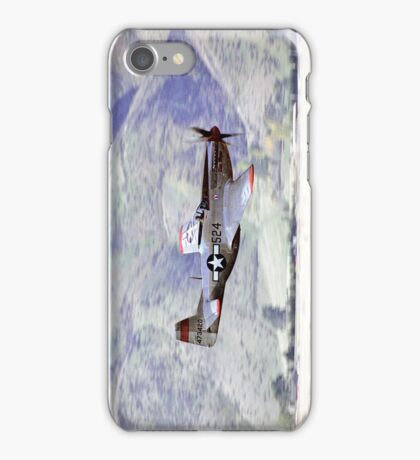 """Cadillac of the skies!"" - iPhone/iPod case iPhone Case/Skin"