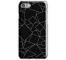 Geometry Patterns iPhone Case/Skin
