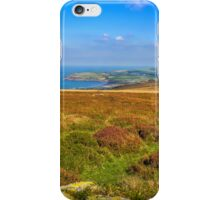 Newport Bay Fall iPhone Case/Skin