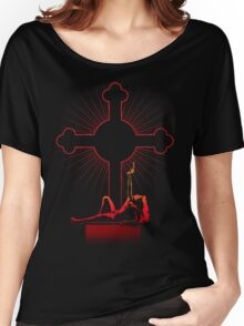 M Transgression V2 Women's Relaxed Fit T-Shirt