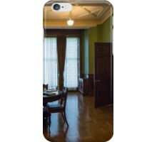 Sudley house 1 iPhone Case/Skin