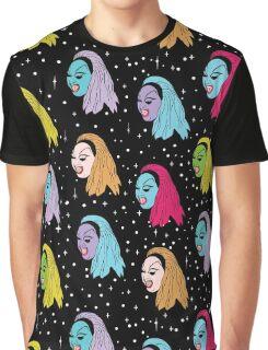 Punk Divine Graphic T-Shirt