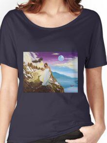 The forgotten memories Women's Relaxed Fit T-Shirt
