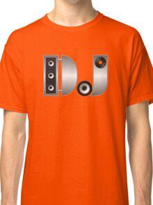 Metal DJ Classic T-Shirt