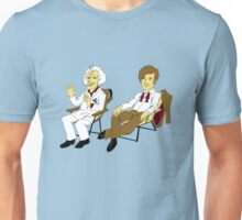 Doctors Lounge Unisex T-Shirt