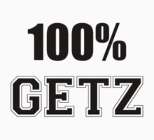 100 GETZ Kids Clothes