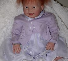 Annie-Doll kit #2 by SharonD