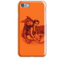 Bothersome Boyfriend iPhone Case/Skin