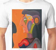Cubism 2 Unisex T-Shirt