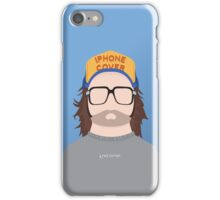 Frank (30 rock) iPhone Case/Skin