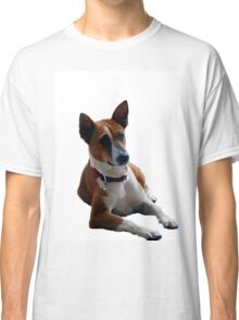 dog's day  Classic T-Shirt