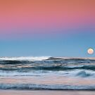 Big Moon by Matthew Stewart