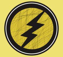 Lightning Bolt - Ray Kids Clothes