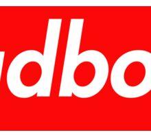 Sadboys Sticker