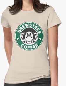 Brewsters Coffee T-Shirt