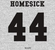 Homesick 44 by Trillclothing