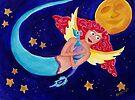 Aurora by Kayleigh Walmsley
