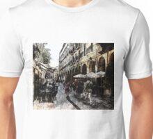 Bistro Unisex T-Shirt