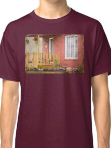 My Front Porch Classic T-Shirt