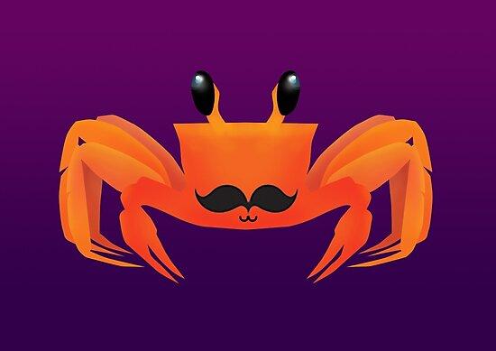 Crab Monsieur  by JayZ99