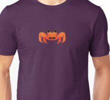 Crab Monsieur  Unisex T-Shirt
