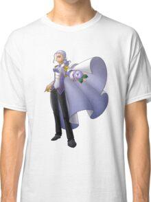 Yolanda, Purple Duelist Classic T-Shirt