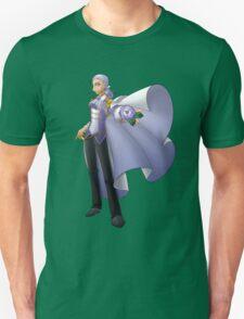 Yolanda, Purple Duelist T-Shirt