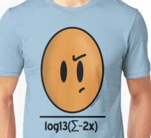 Over Hard! Unisex T-Shirt