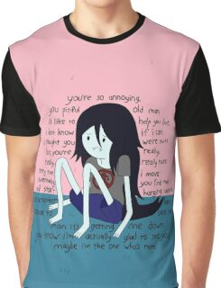 Marceline - I Remember You Graphic T-Shirt