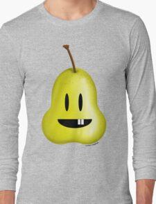 Pear! Long Sleeve T-Shirt