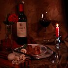 Ramey Wine and Steak by FrankSchmidt