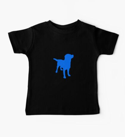 My Brother Is A Lab Baby Tee