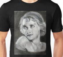 Betty Davis...young Unisex T-Shirt