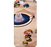 Plenty of Time to Spend iPhone Case/Skin