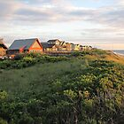 Outer Banks Dawn by Jack Ryan