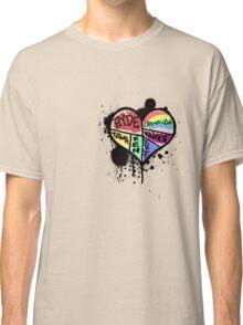 L'Arc~en~FANDOM Classic T-Shirt