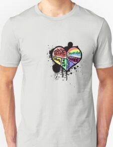 L'Arc~en~FANDOM Unisex T-Shirt